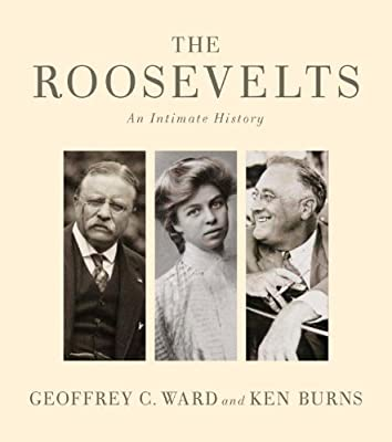 The Roosevelts: An Intimate History.pdf