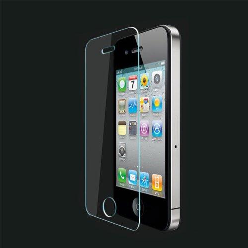 材料iphone5/5siphone5c苹果钢化膜钢化玻璃膜钢化屏幕保护膜8h家装手机工程图片