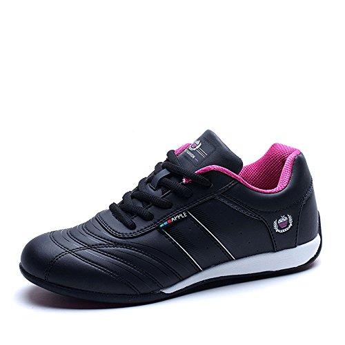 APPLE 美国苹果 英伦女鞋休闲鞋板鞋运动鞋跑步鞋 6561