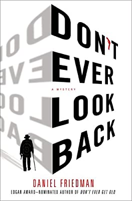 Don't Ever Look Back: A Mystery.pdf