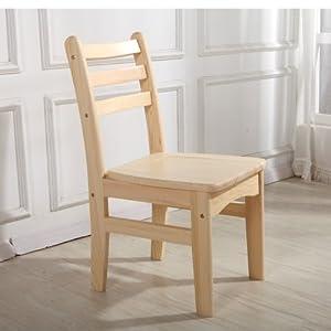 木椅单体效果手绘图