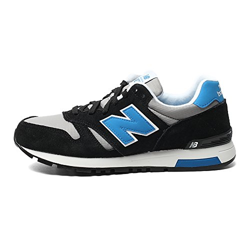 New Balance 新百伦 男子复古鞋 ML565BL