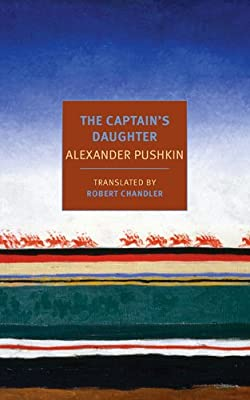 The Captain's Daughter.pdf