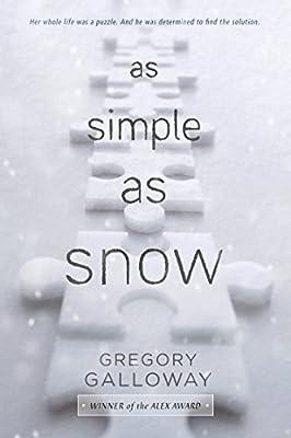 As Simple as Snow.pdf