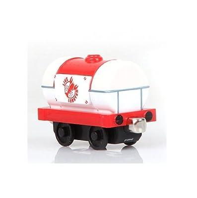 汇乐 合金磁性托马斯小火车玩具 高登亨利爱德华詹姆士艾米丽 拖箱 虾
