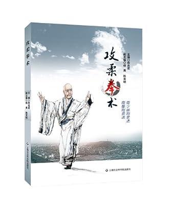 攻柔拳术.pdf