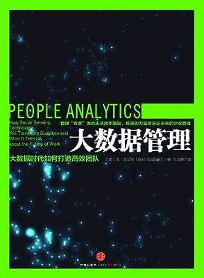 大数据管理:大数据时代如何打造高效团队.pdf