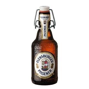flensburger德国弗伦斯堡干啤酒皮尔森啤酒330ml