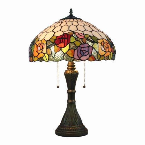 口径,精品台灯进口玻璃酒吧高档会所别墅客厅欧式精致礼品梳理台灯具