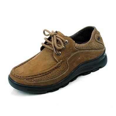 华诺x2215男士小号特小码男鞋36码37码经典之作头层