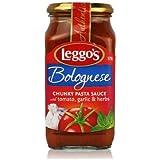 Leggo's立格仕传统蕃茄意大利面酱575g(澳大利亚进口)