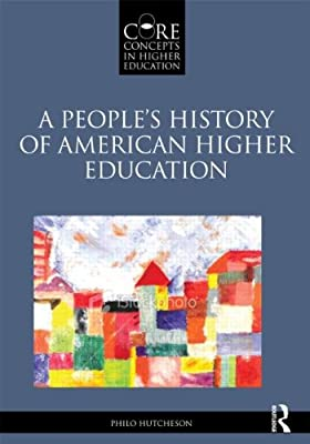 A People's History of American Higher Education.pdf
