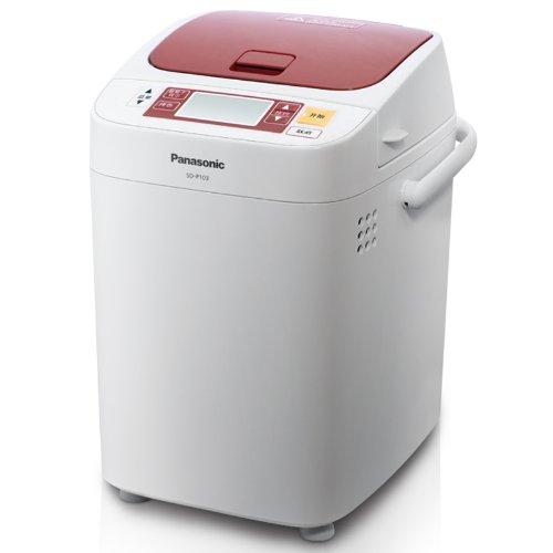 Panasonic 松下 SD-P103 面包机