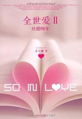 全世爱2:丝婚四年.pdf