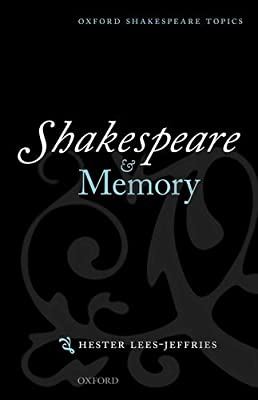 Shakespeare and Memory.pdf
