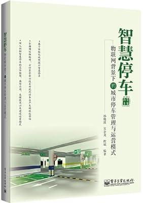 智慧停车:物联网背景下的城市停车管理与运营模式.pdf