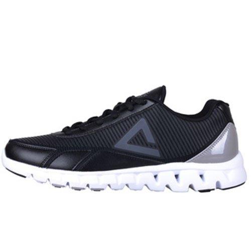 PEAK 匹克 竞速跑鞋 2013男鞋 运动鞋 轻便透气跑步鞋E31107H