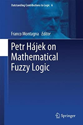 Petr Hajek on Mathematical Fuzzy Logic.pdf