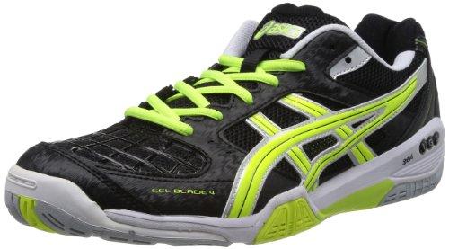 ASICS 亚瑟士 Gel-DS Trainer 18 马拉松训练跑鞋 & GEL-BLADE 4 羽毛球鞋