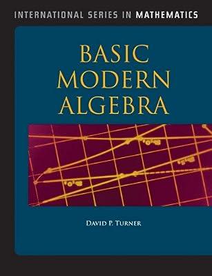 Basic Modern Algebra.pdf