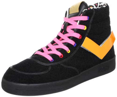 PONY 波尼 Sports Life时尚活力 男 板鞋 Slam dunk 921M1D86BK