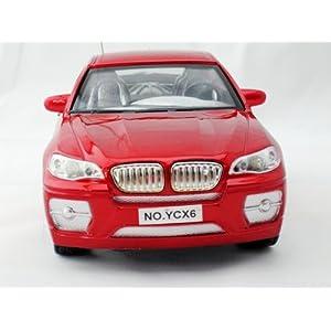 宝马x6遥控车 充电遥控汽车漂移赛车车模型儿童玩具车 国家高清图片