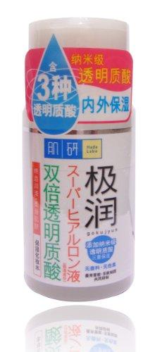 Mentholatum 曼秀雷敦 肌研系列 极润保湿化妆水170ml