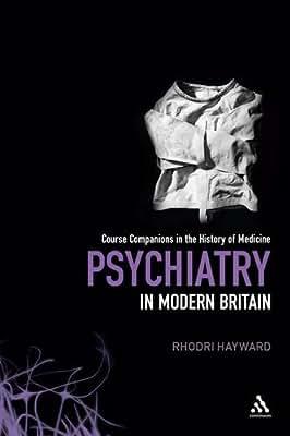 Psychiatry in Modern Britain.pdf
