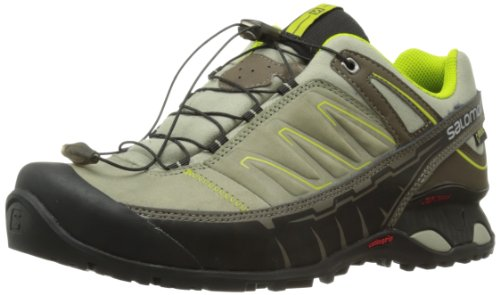 Salomon 萨洛蒙 徒步系列 男 徒步鞋SHOES X OVER LTR GTX® TITA/TITA/GR 329329
