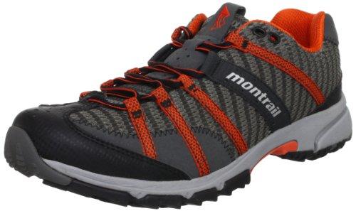 Montrail 男 徒步鞋TRAIL  GM2077