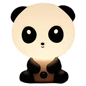 求熊猫的卡通图片