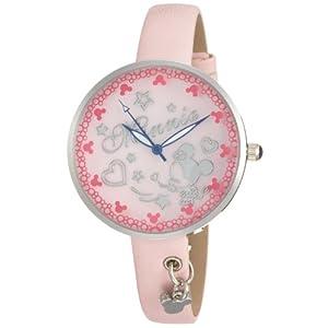 disney 迪士尼 cuties 系列可爱儿童时尚手表dc-1055p