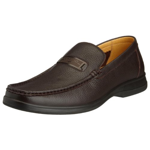 CARTELO 卡帝乐鳄鱼 2A22601 男商务休闲鞋