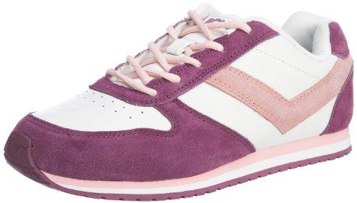 波尼 女休闲运动鞋