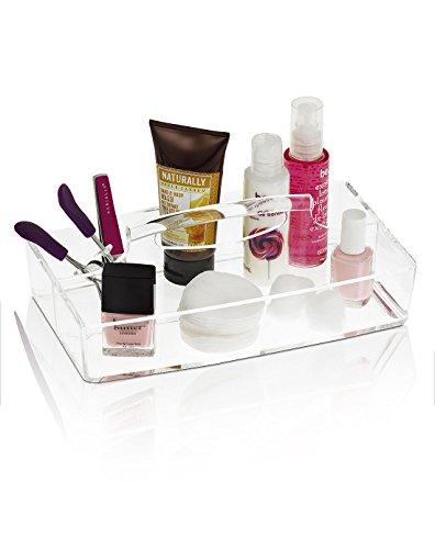Creative House科特豪斯PB8662亚克力化妆品收纳盒-图片