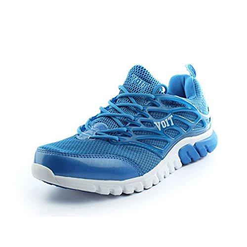 VOIT 沃特 超轻透气低帮休闲运动鞋 男 跑步鞋121162886