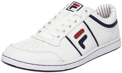 FILA 斐乐 运动生活系列 男 板鞋板鞋 211062334