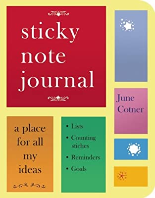 Sticky Note Journal: A Place for All My Ideas.pdf