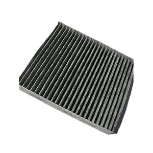 0769汽车空调滤清器LC 2277适用车型 风雅Y50 VQ35高清图片