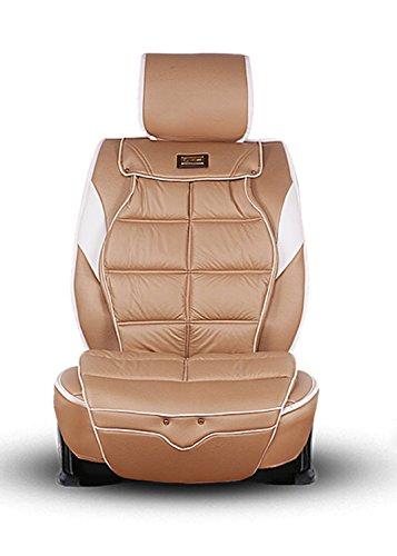 仿羽绒垫 保暖 透气 舒适 坐垫套 汽车内饰 装饰品 五座车通用汽车
