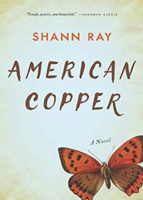American Copper: A Novel.pdf