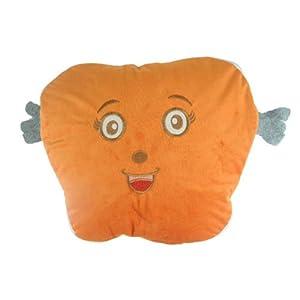 继红 可爱精灵优质两用空调被/靠垫/抱枕
