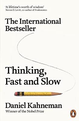 Thinking, Fast and Slow.pdf