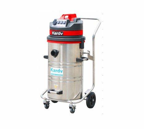 凯德威GS-3078P强力型工业吸尘器