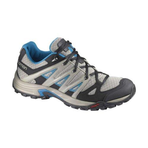 Salomon 萨洛蒙 SHOES ESKAPE AERO  男 徒步鞋 358892 深钛灰 44 (UK 9.5)