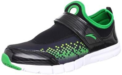 ANTA 安踏 跑步系列 男童 跑步鞋 31235509