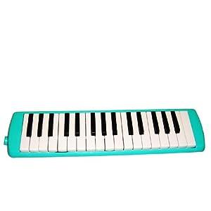 32键口风琴简谱 32键口风琴键位 奇美口风琴32键