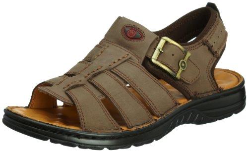 Camel 骆驼 男商务休闲鞋 11101461