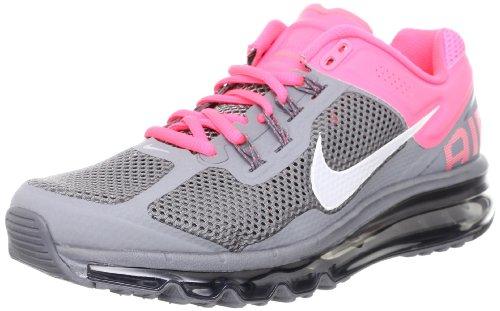 Nike 耐克 男子跑步系列 男 跑步鞋AIR MAX+ 2013  554886-008