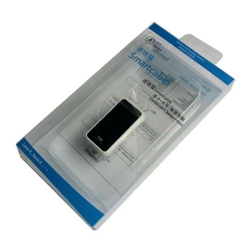 苹果iphone4/4s充电器+数据线+读卡器